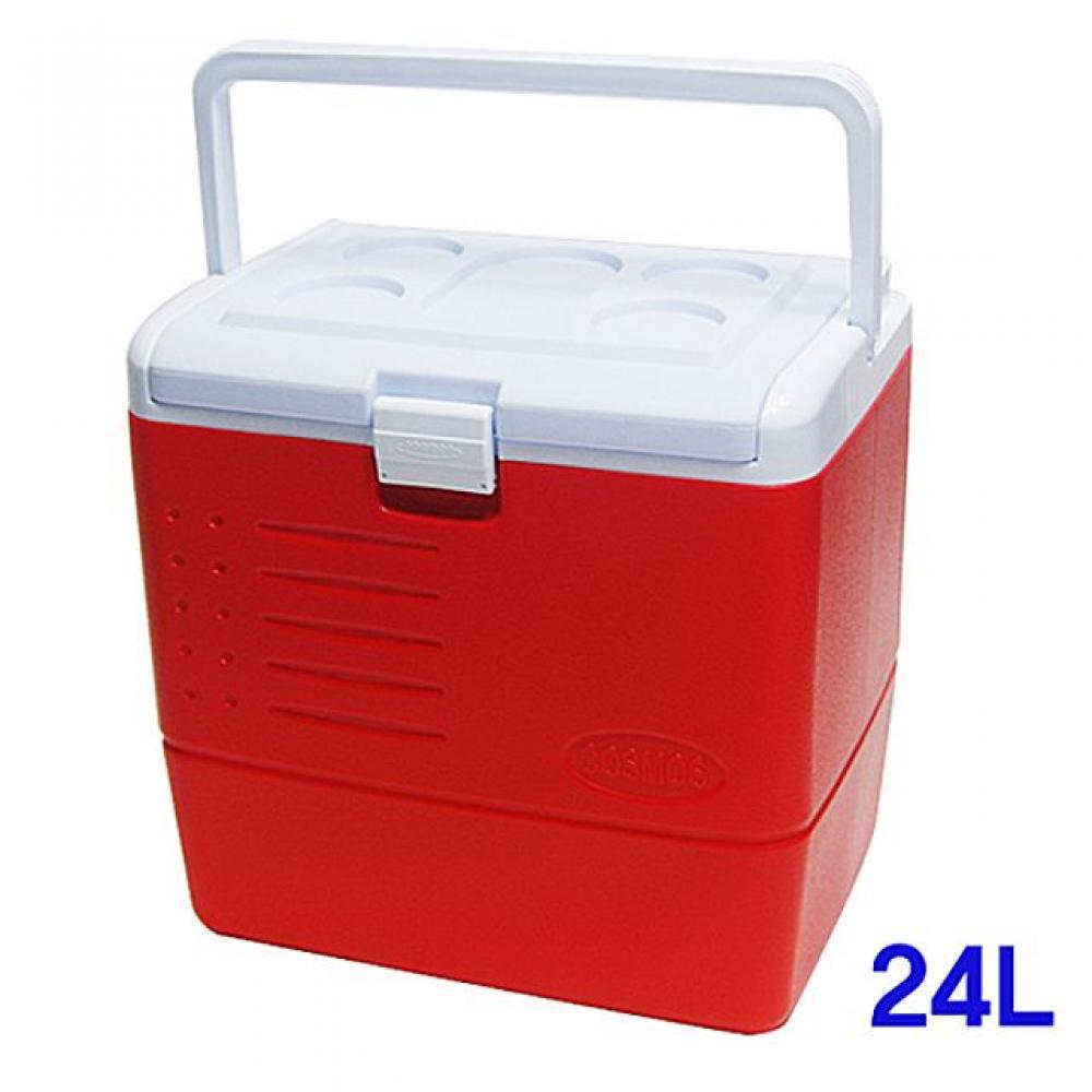 코스모스 24리터 레저용 아이스박스
