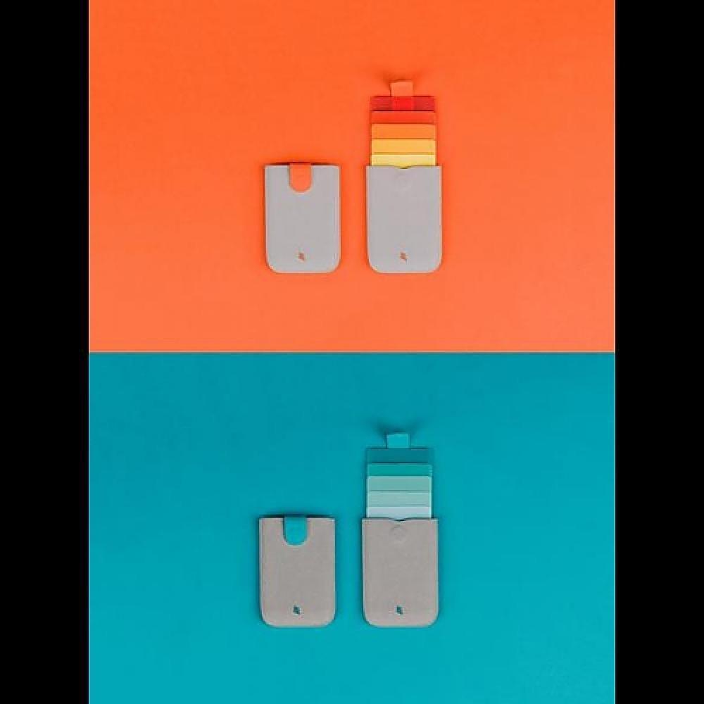 유니크 스타일 간편 휴대용 카드지갑 DAXver2