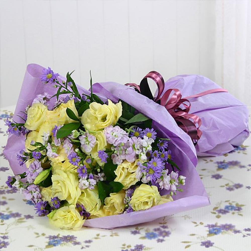 향기로운 꽃다발 (특급) 기념일 꽃배달 꽃선물