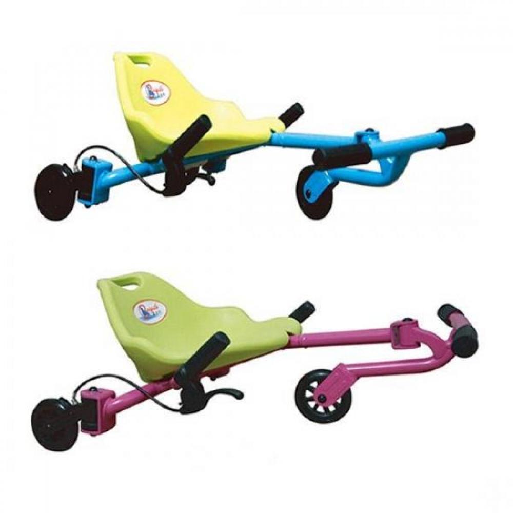 베일 드리프트자전거 핑크그린 (1306pg)