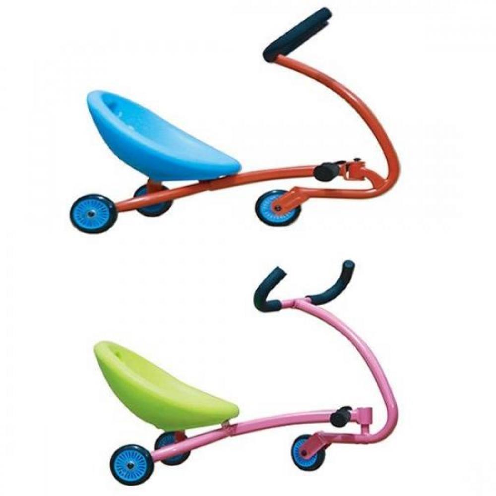 베일 차일드자전거 핑크그린 (1303pg)