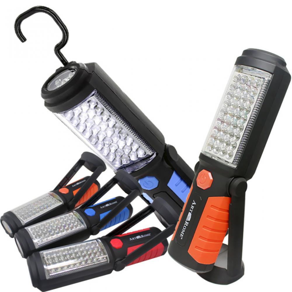 고휘도 36 5 LED 작업등 랜턴 캠핑랜턴 손전등