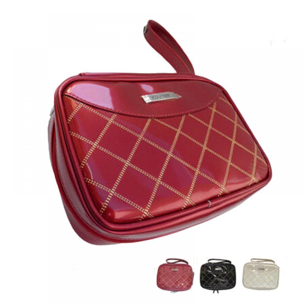 골프 라운딩 물품휴대용 가방 파우치 골프용품보관백